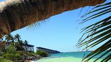Bahia Honda State Park, Big Pine Key Florida