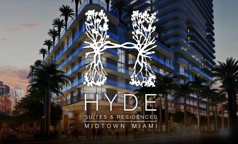 Hyde Midtown Miami 305-929-3326
