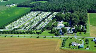 Homestead Campground, Georgetown Delaware
