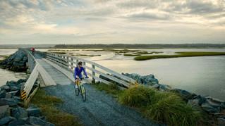 Nova Scotia's Eastern Shore- Salt Marsh Trail