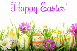Happy Easter from City RV Rentals