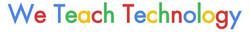 WeTeachTechnology.Com