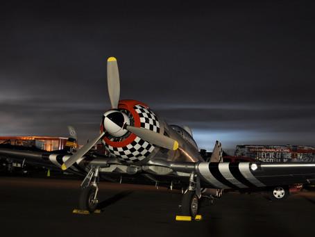 Sun N' Fun Airshow Lakeland Florida