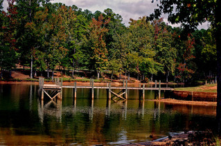 Wind Creek State Park, Alexander City Alabama
