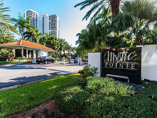 Mystic Point 2 Bedroom For Sale