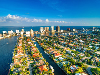 Now is the time to invest in Fort Lauderdale Real Estate 305-929-3326