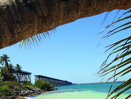 Bahia Honda State Park, Florida Keys Florida