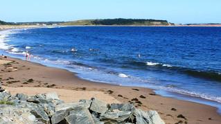 Lawrencetown Beach Provincial Park, Nova Scotia's Eastern Shore