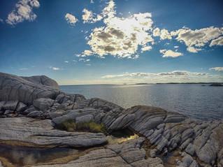 Taylor Head Provincial Park, Nova Scotia