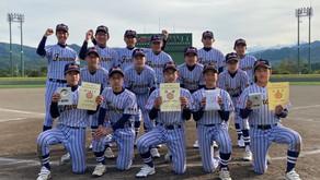 全日本少年春季軟式野球大会 富良野支部予選