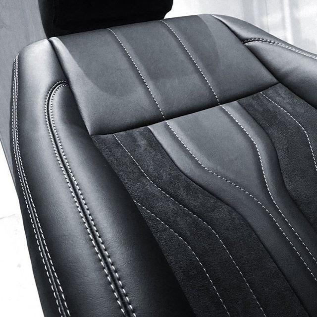 BESPOKE SEAT DESIGN