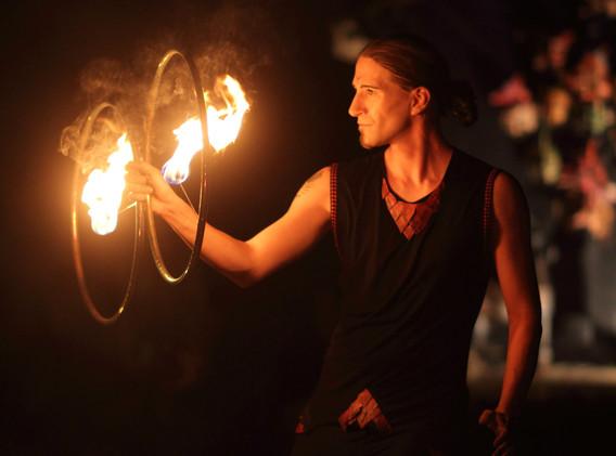 Feuer Isohoops