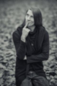 Max Rabenflügel wie er leibt und lebt