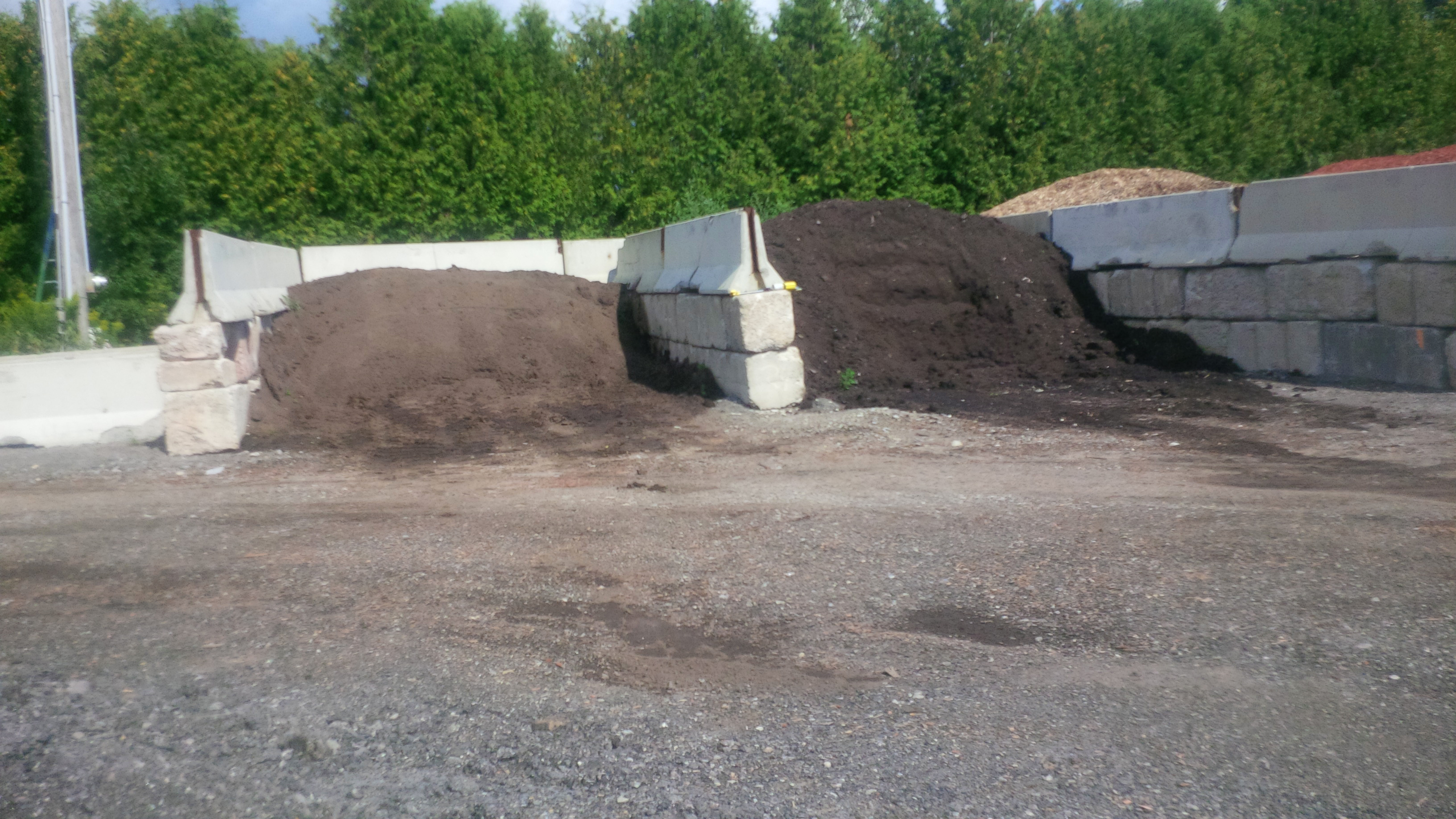 Top Soil and Compost