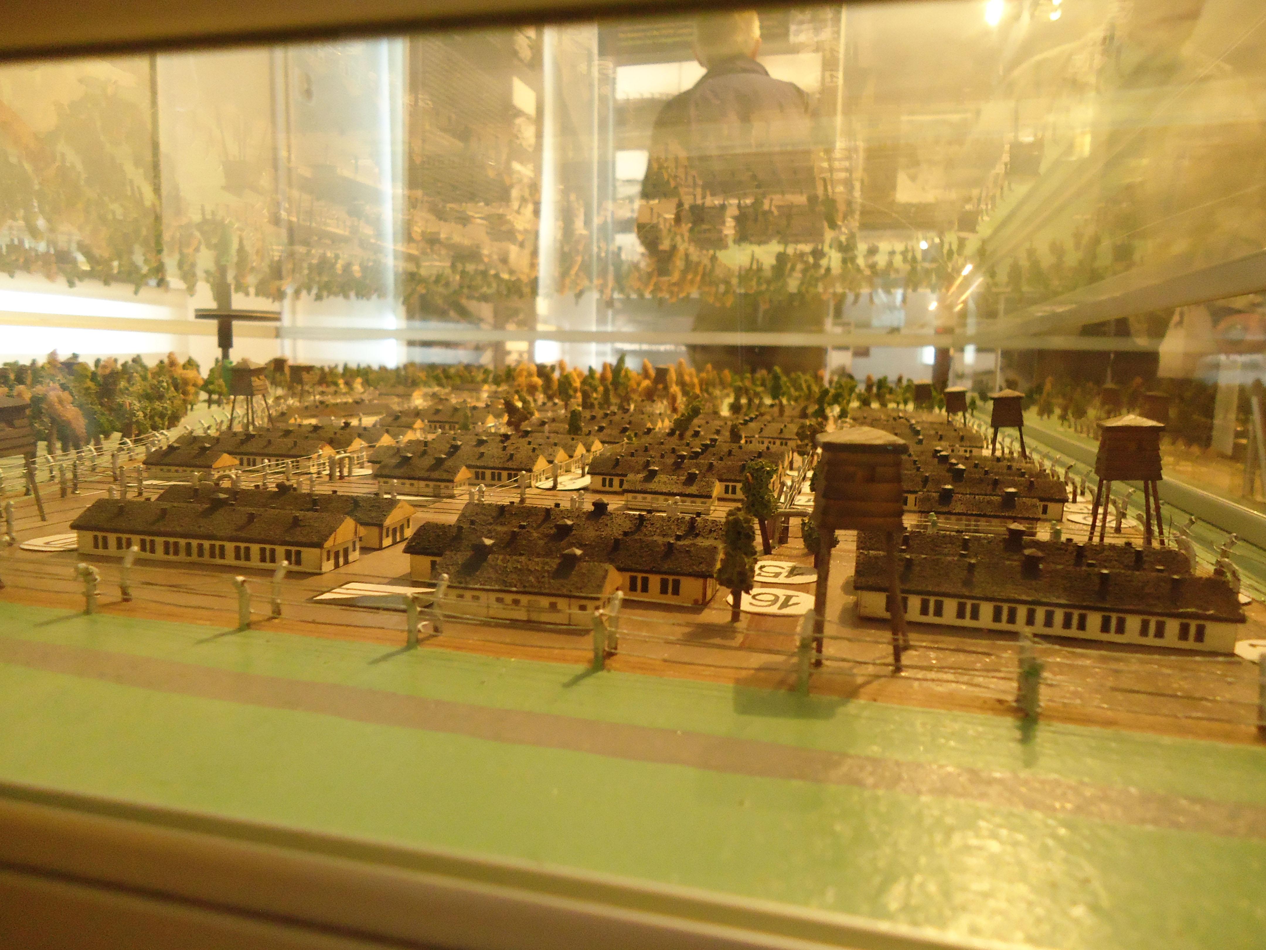 Stalag VIIIB Museum