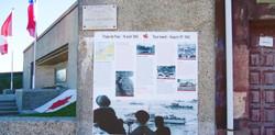 Dieppe Tour