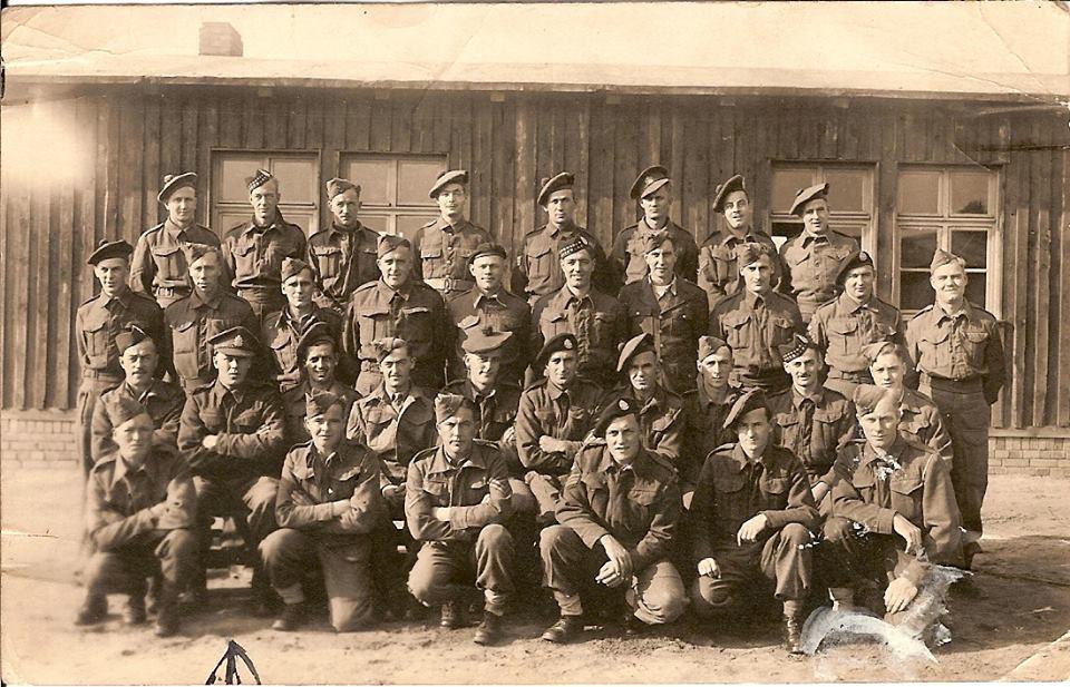 Stalag VIIIB, Hut 21A