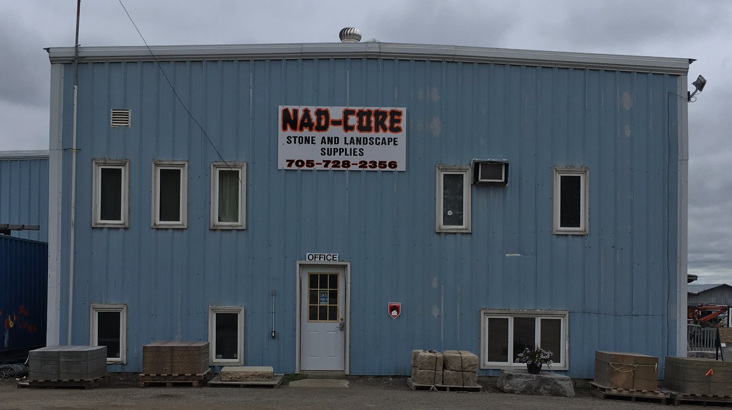 Welcome to Nad-Core
