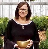 Catherine Singing Bowl Labyrinth.jpeg