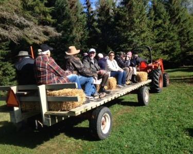 2017 Fall Field Day