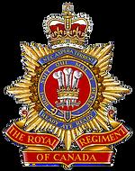 Royal Regiment of Canada