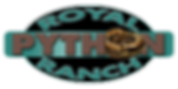 Royal Python Ranch Logo