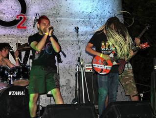 """METALLURG 4 @ CC """"Metallurg"""", Vladikavkaz 09/16/2017"""
