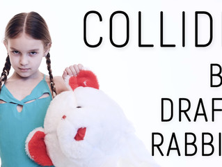 """Collide"" music video is now playing!"