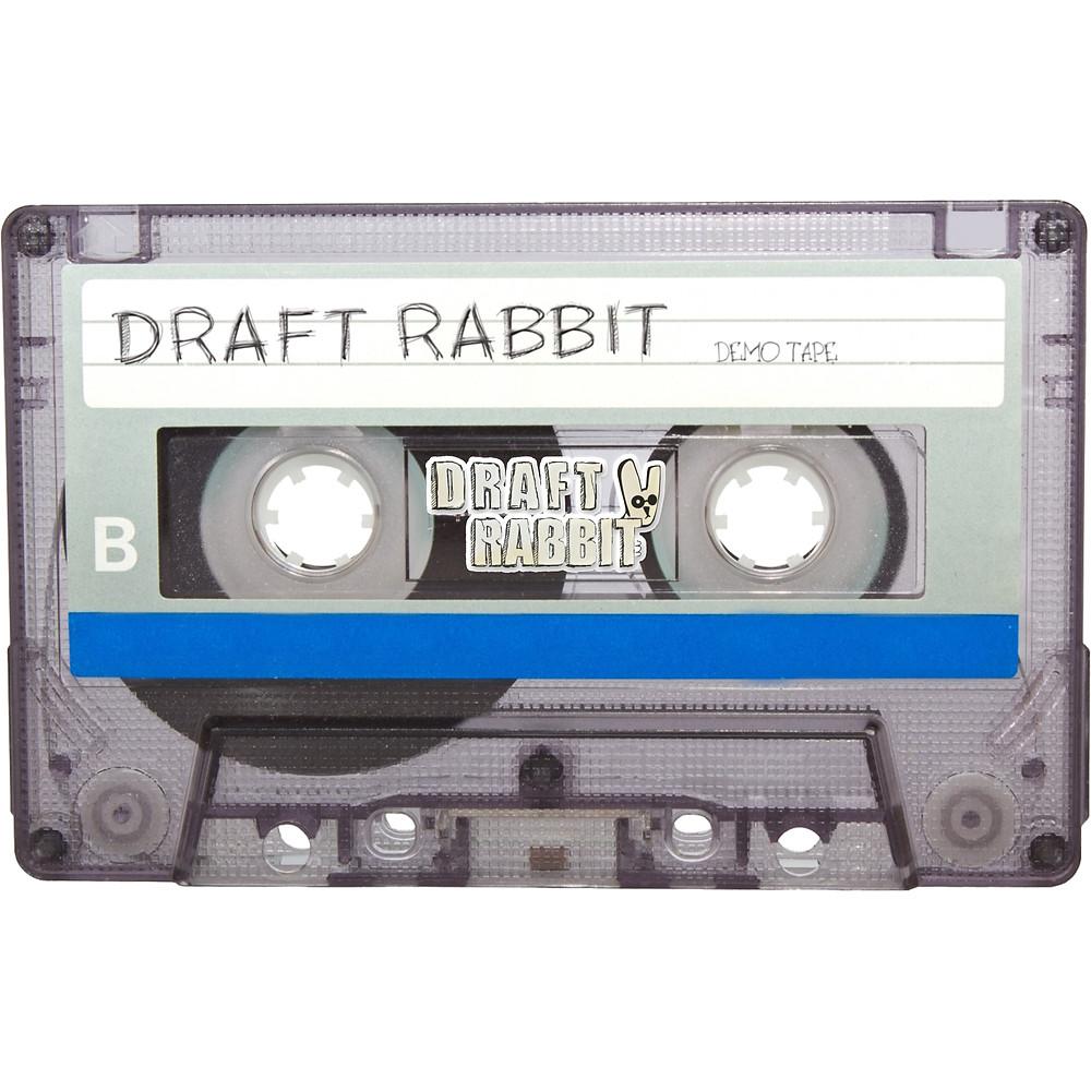 Draft Rabbit Demo Tape