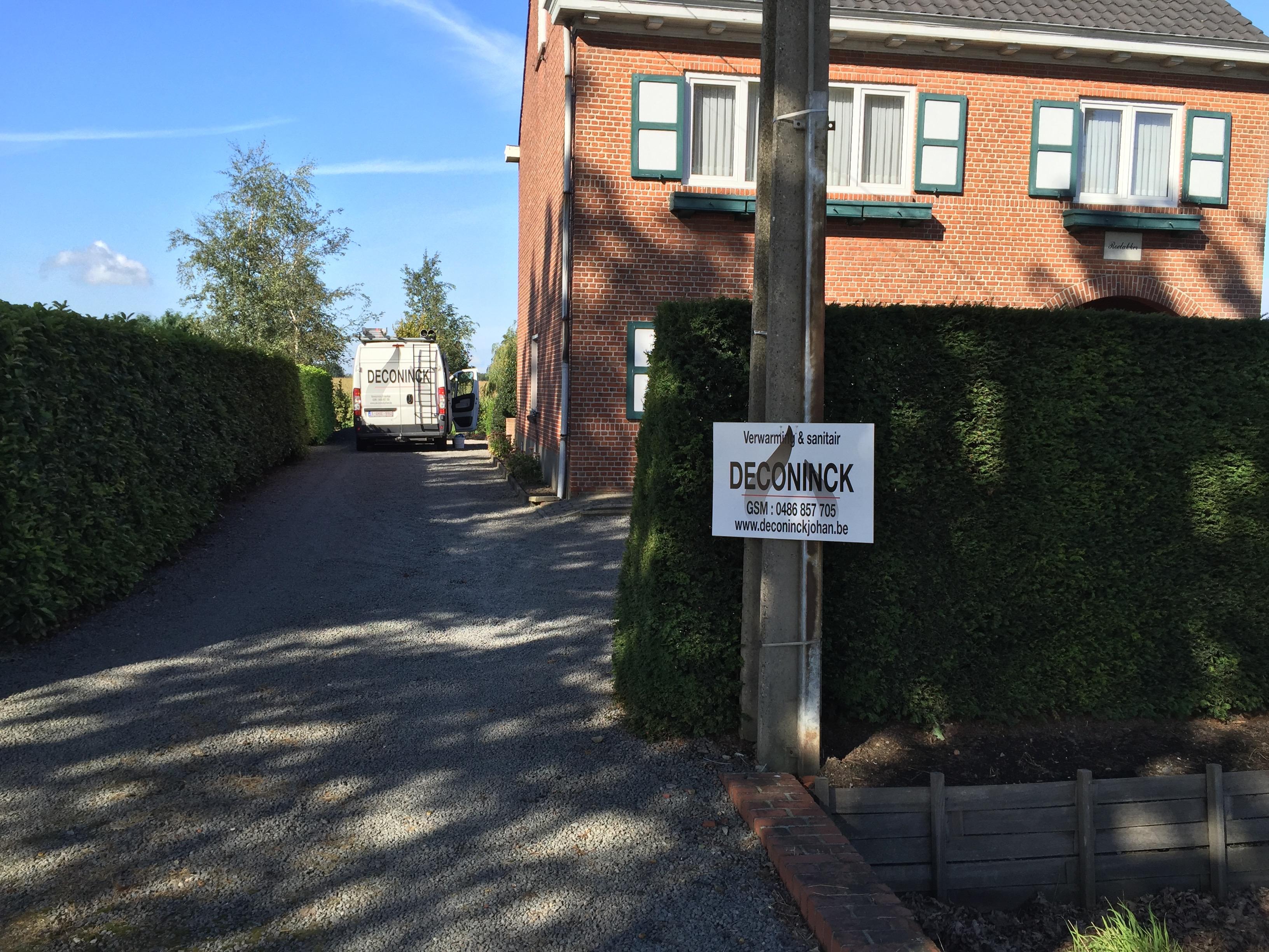 Deconinck Rijkevorsel
