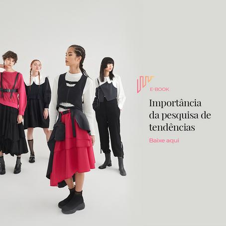 A importância da pesquisa para uma empresa de moda