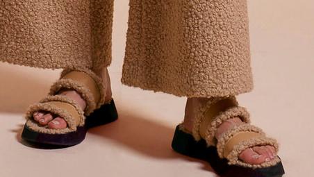 Conforto Extremo: Calçados Feminino