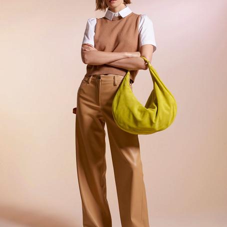 Semana de moda de Nova York: 2 aposta para o vestuário