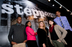 Steppenwolf Theatre Fieldtrip