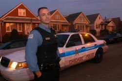 CPD Morning Patrol