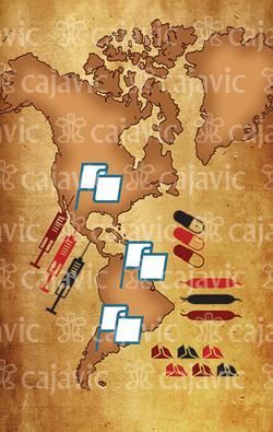 Termina la guerra