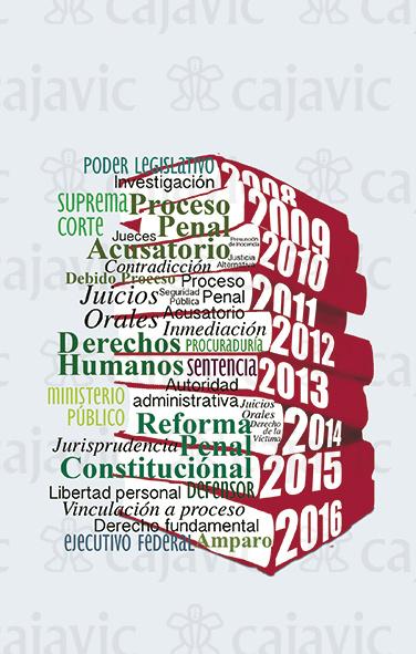 Libros reforma