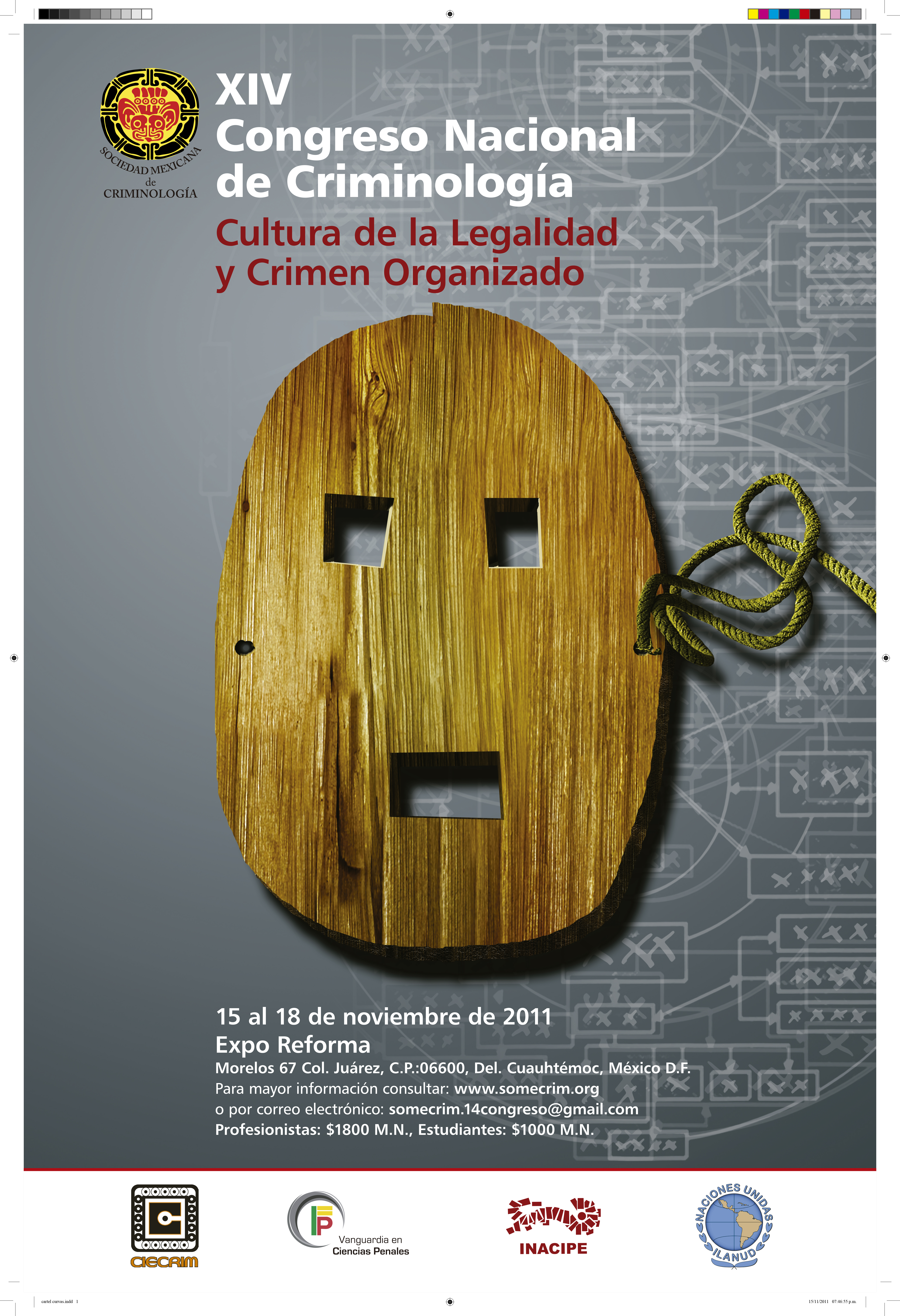 Congreso de criminología