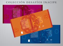 Colección Desafíos Inacipe