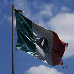 Bandera de México 10
