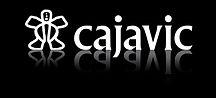Logo de Cajavic Arte y Diseño México, click para ir al inicio de cajavic.com