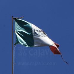 Bandera de México 2