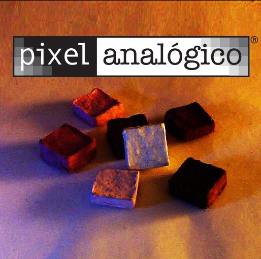 Pixel Analógico