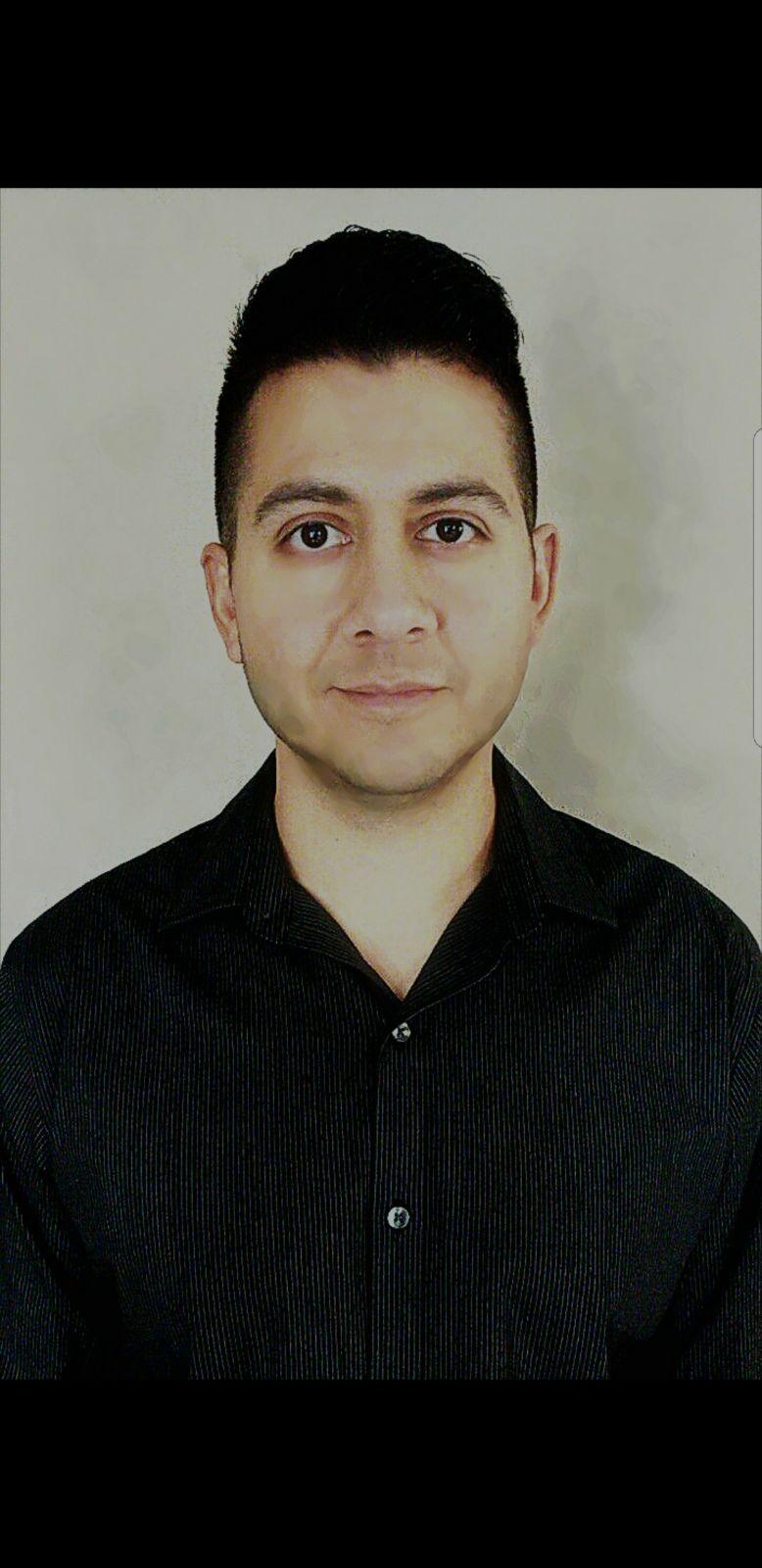 Andres Ruiz