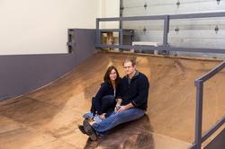 Greg and Jill Henderson
