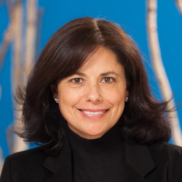 Nora Denzel