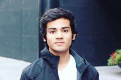 Hashir Masqood