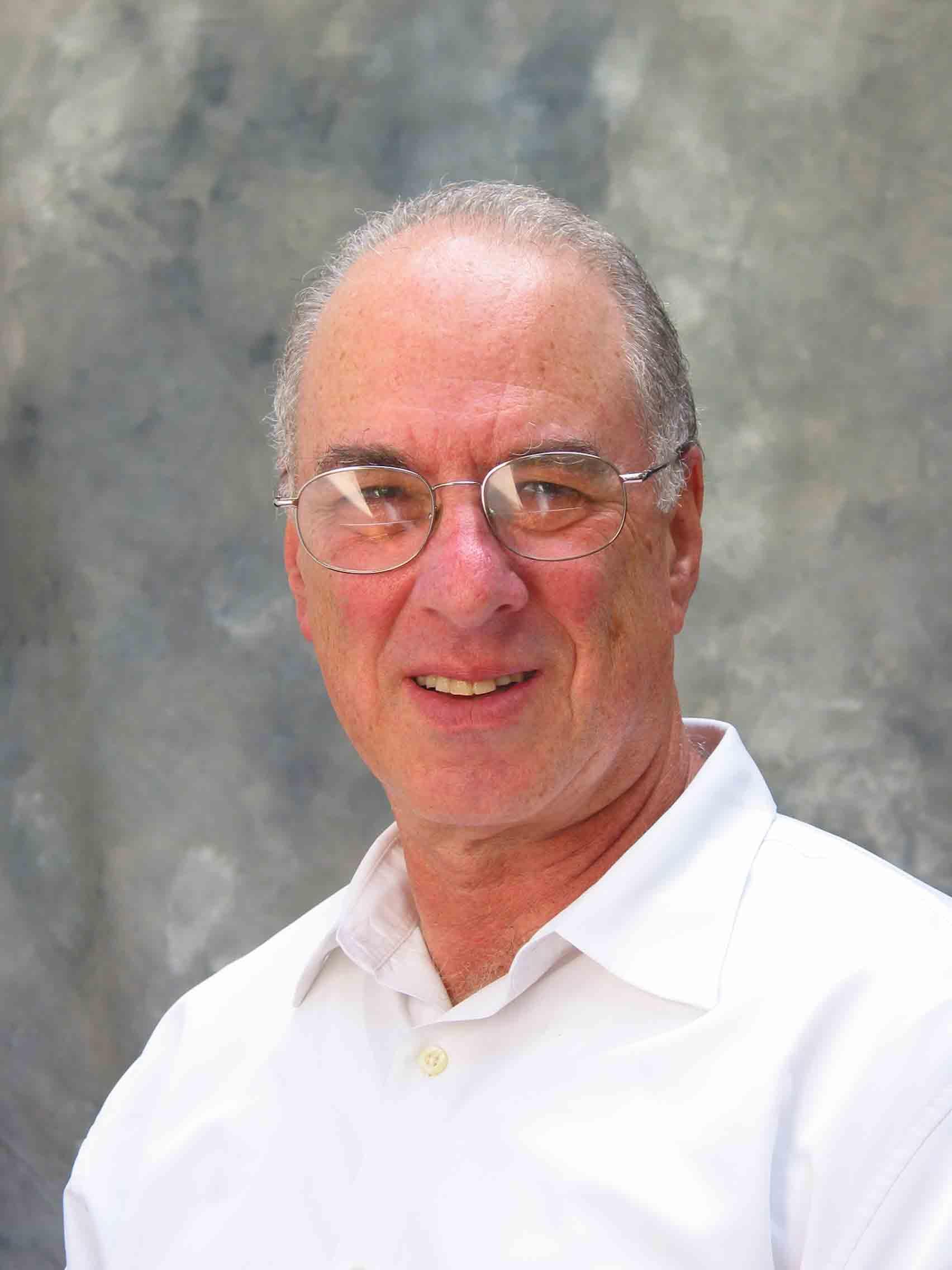 Ian Mitroff