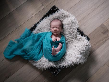 Newborn   Ziad