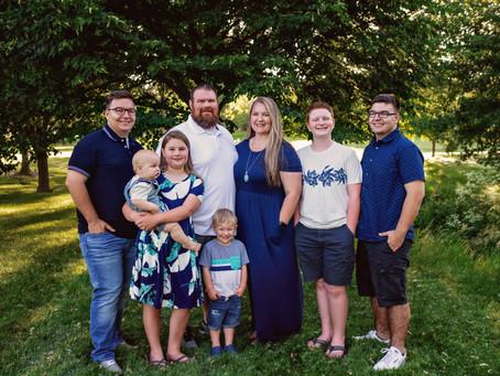 Family   The Perina's